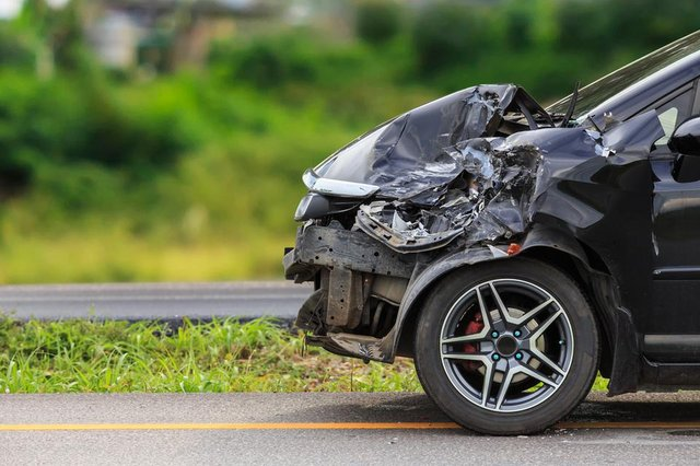 An average of 336 accidents occur every day on roads across the country (Photo: Shutterstock)