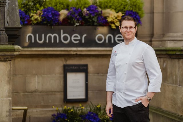 Mathew joins Number One from his role as Head Chef of Michelin-starred Northcote in Lancashire