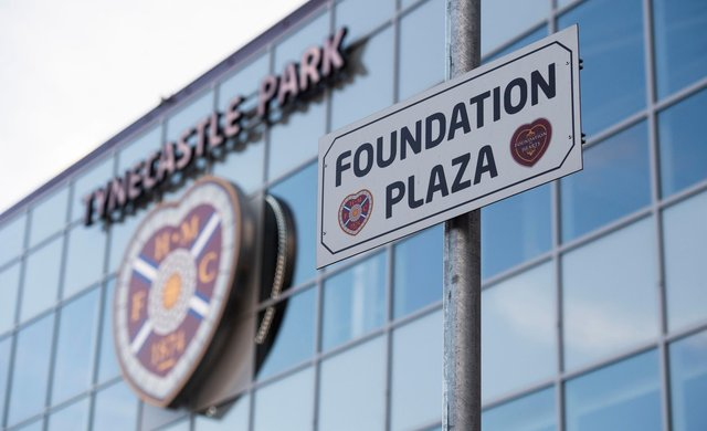 Tynecastle officials are very aware of Hearts fans' anger.