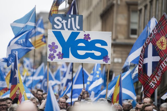 Indyref betting on sports betting on yourself quotes