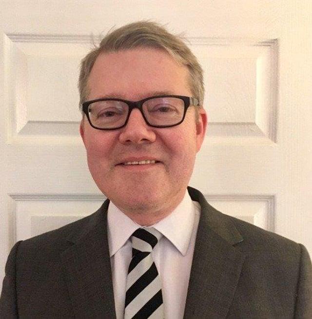 Andrew Stevenson is Secretary, Scottish Law Agents Society