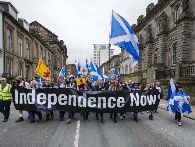 Independence referendum is not 'imminent' says SNP | The Scotsman
