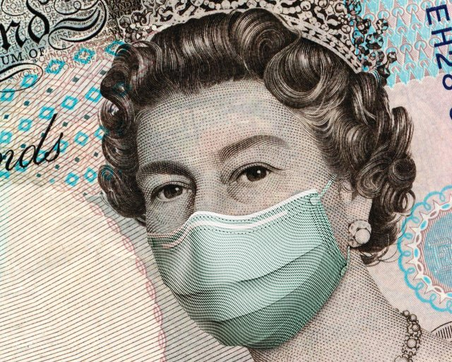 In this report we take a look at how the Covid-19 pandemic is shaping our financial future.