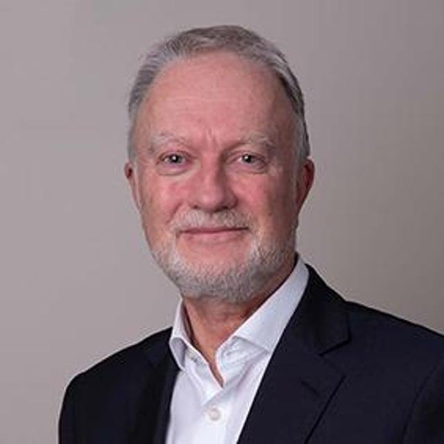John Sturrock QC, Founder and Senior Mediator, Core Solutions
