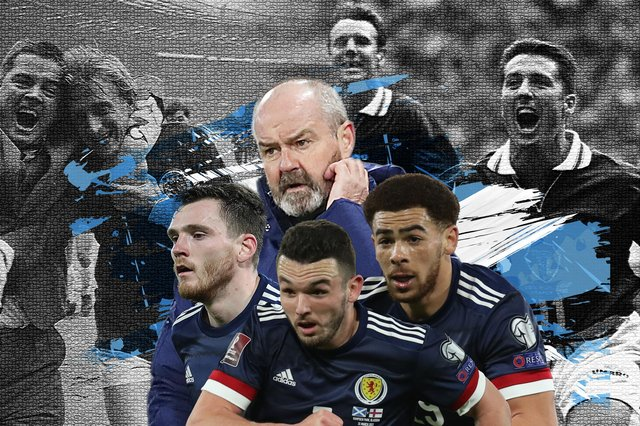 Will Scotland's, and other Euro 2020 squads, suffer from burnout?