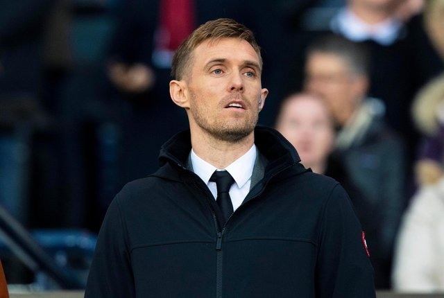 Darren Fletcher has taken on a new role with Manchester United