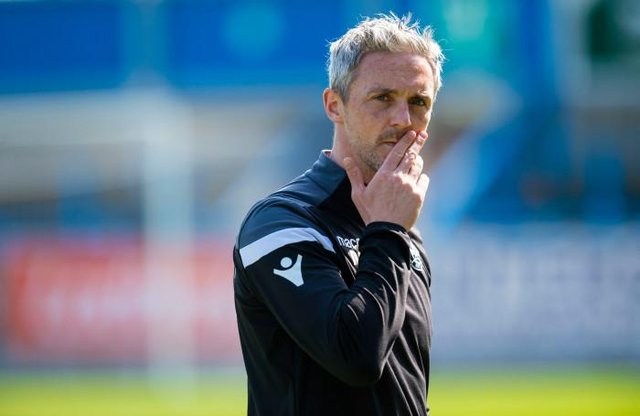 Maurice Ross played for Rangers, Aberdeen Wolves and Millwall, amongst others before embarking on a coaching career in Scandinavia. (Picture: SNS)