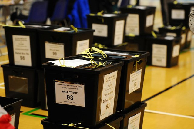 Political campaigning for the Holyrood election will be allowed despite the Covid pandemic.