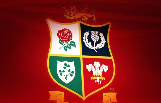 A member of the British and Irish Lions management team has tested positive for Covid-19 in South Africa.