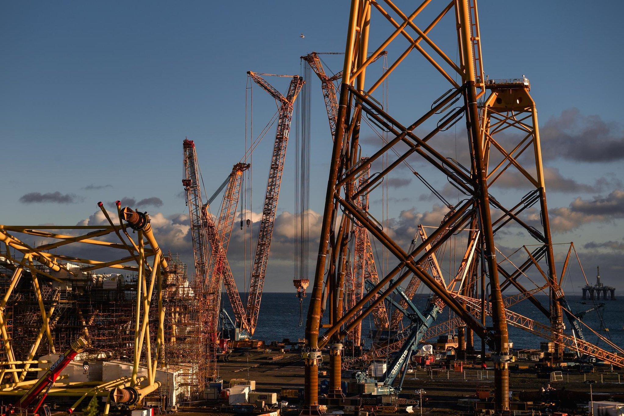 Energi terbarukan menciptakan ledakan lapangan kerja di Inggris Utara, jadi mengapa tidak Skotlandia?  – Kenny MacAskill MP