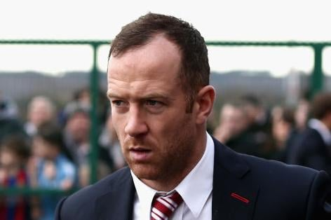 Charlie Adam.  (Photo by Jan Kruger/Getty Images)