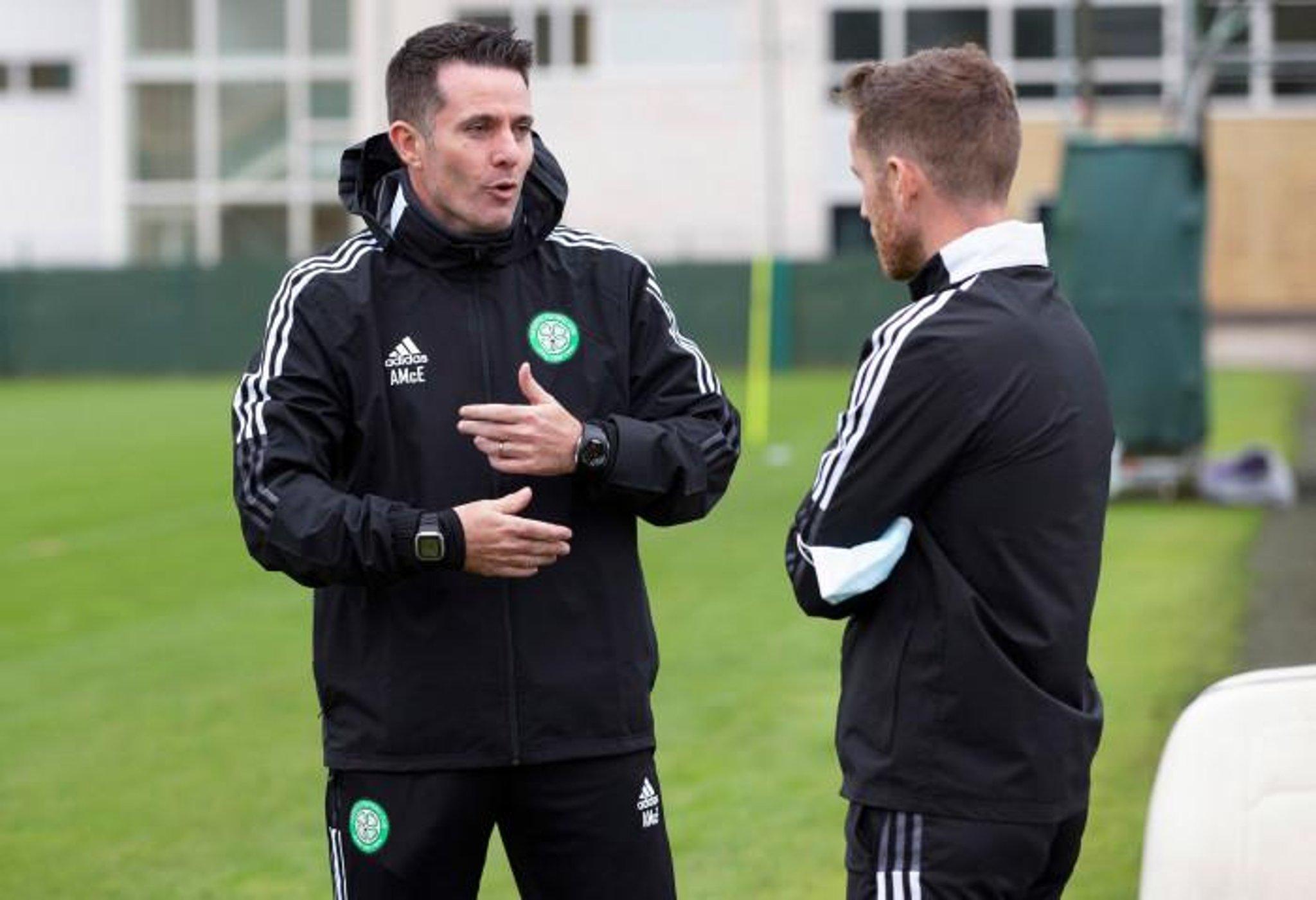 Bagaimana sains Celtic dan keyakinan manajer terbayar untuk pemain sayap yang bangkit kembali Mikey Johnston, siap untuk membuktikan penentang salah