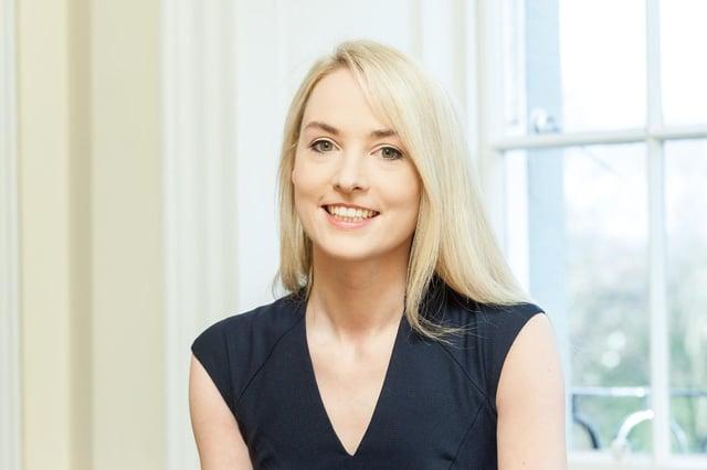 Lauren Smith is an Associate, Public & Administrative Law Team, Balfour+Manson