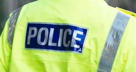 Police Scotland are appealing for information after a light aircraft had a near miss with a drone outside Perth.