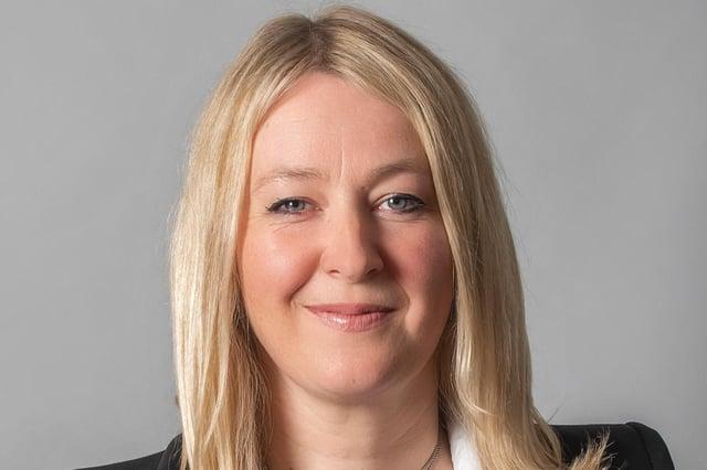 Elizabeth Roper, partner at Epidarex Capital and investor director at Macomics.