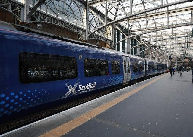 """Abellio said in its statement lodged with Companies House that lockdown restrictions had had a """"significant"""" impact on its financial performance."""