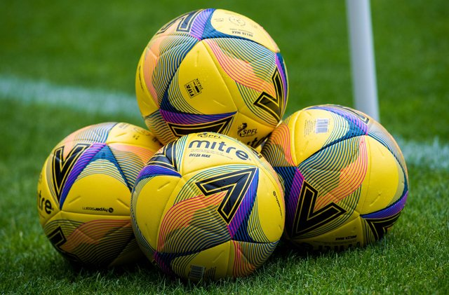 Monday's Scottish football headlines and news. Picture: SNS