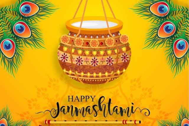 Krishna Janmashtami, also known as Janmashtami or Gokulashtami, is an important annual Hindu festival (Photo: Shutterstock)