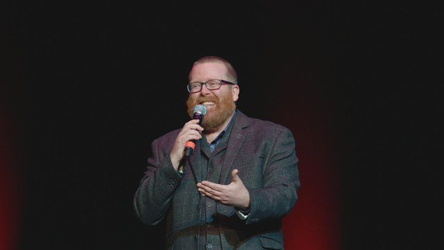 The planned documentary follows Frankie Boyle's Tour of Scotland for BBC Two. Picture: contributed.