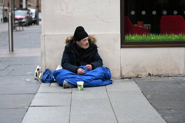 The new recommendations aim to prevent homelessness.