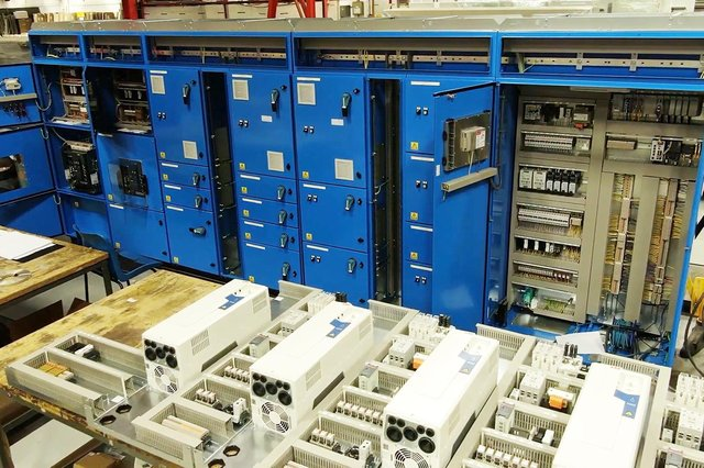 Technical Control Systems (TCS) is one of the UK's largest designers and manufacturers of low voltage switchgear, motor control centres, relay protection panels and control panels.