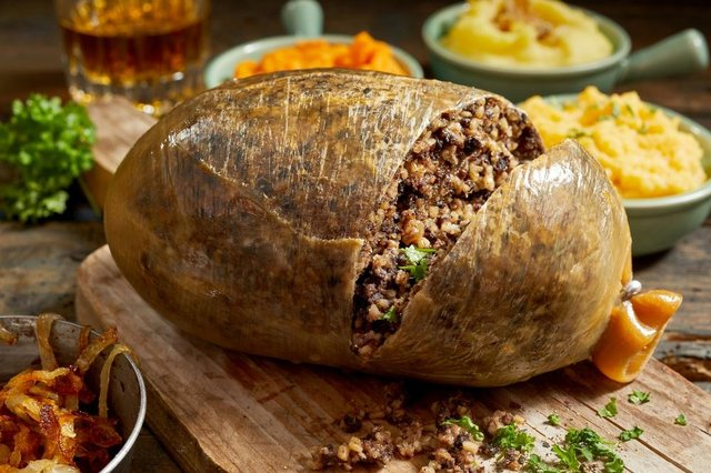 10 Funniest Jokes about Haggis | The Scotsman