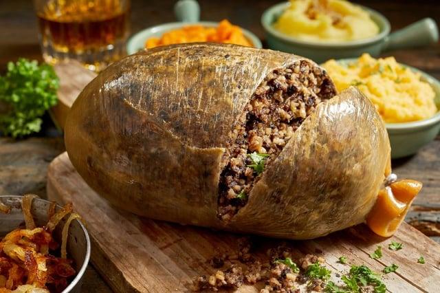 10 Funniest Jokes about Haggis | The Scotsman