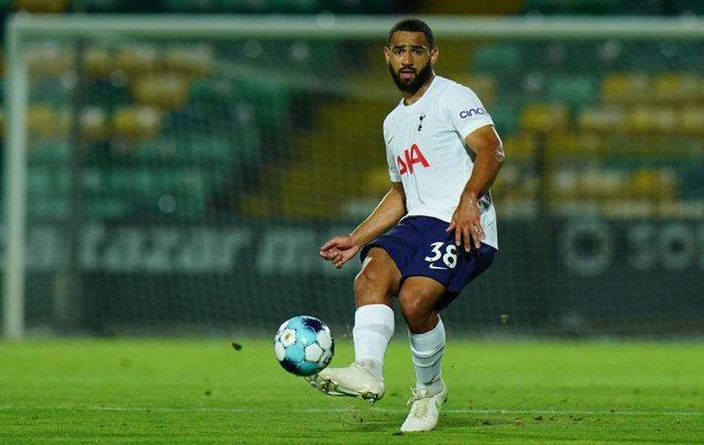 Cameron Carter-Vickers has joined Celtic. (Photo: Gualter Fatia/Getty Images)