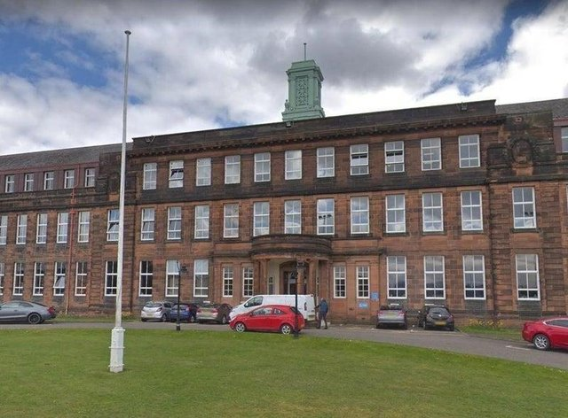 Jordanhill School, Glasgow, keeps its top position in the league tables 2020 for the fifth consecutive year in a row. Uniquely funded by a central government grant rather than the local authority, Jordanhill saw 86 per cent of its pupils achieve the gold standard – down from 88 per cent in 2019, the last year when pupils were assessed with exams.