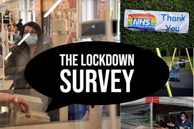 Have your say on how to ease lockdown measures