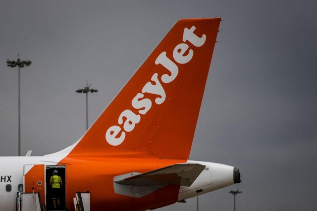 EasyJet has cancelled a planned route between Aberdeen Airport and Manchester, citing restrictions imposed on travel to the region by the Scottish Government.