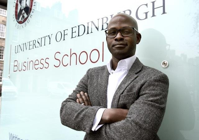 Professor Gbenga Ibikunle: He has a wealth of knowledge about how climate change is affecting society and economies
