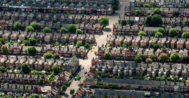 Property could be affected by the upcoming changes to inheritance tax. Picture: Shutterstock