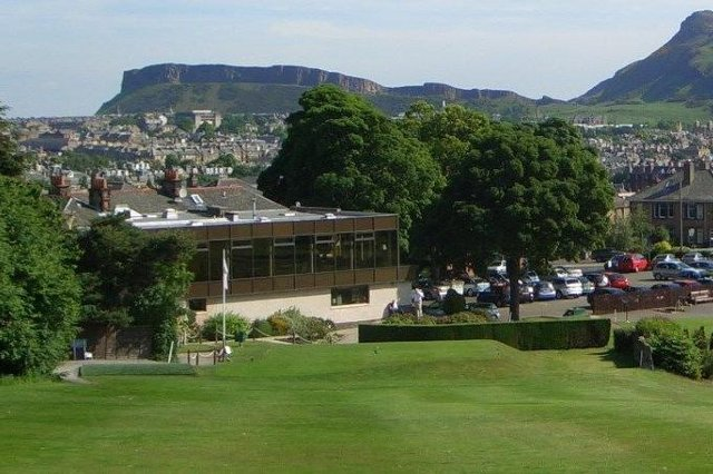 Craigmillar Park is staging the charity event on Saturday in place of the Craigmillar Park Open, which has been cancelled due to Covid-19 restrictions. Picture: Craigmillar Park Golf Club