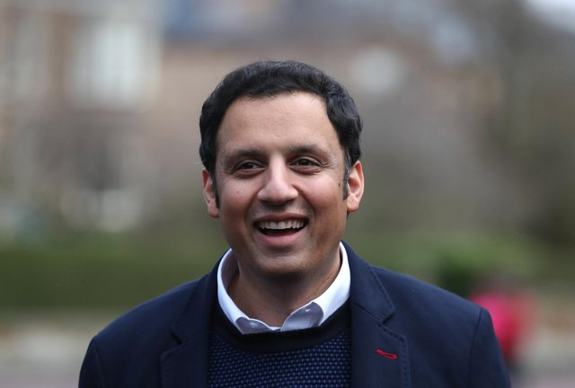 The newly elected Scottish Labour leader told BBC Scotland's Disclosure programme it was not acceptable to have no women of colour candidates.