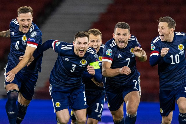 Scotland's 2022 World Cup qualifying campaign gets under way with a home match against Austria