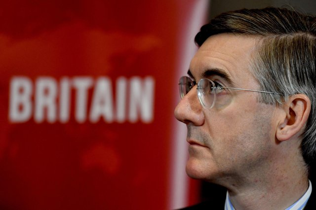 Jacob Rees-Mogg is believed to have suggestedthe House of Commons sit in the Scottish, Welsh and Northern Irish parliaments for a fortnight every year.