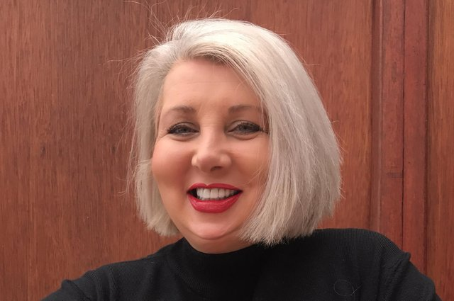Kim Hawes, who penned a book about her experience on the road as a tour manager, is one of the speakers at the conference. Picture: contributed.