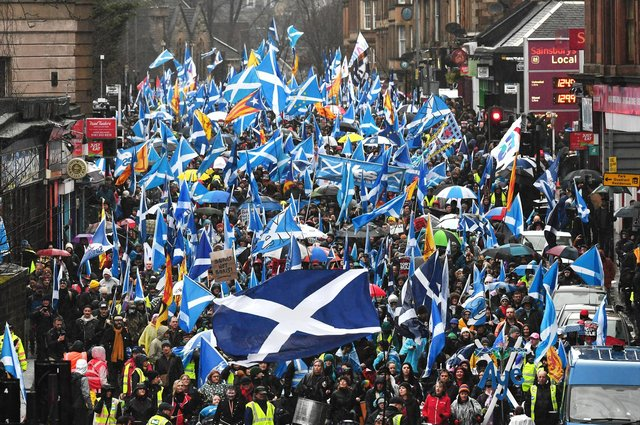 Indy supporters need to 'define their vision'