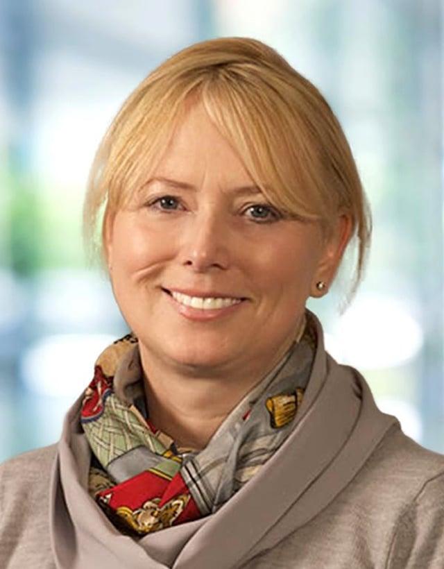 Alison Culpan, Director, ABPI Scotland