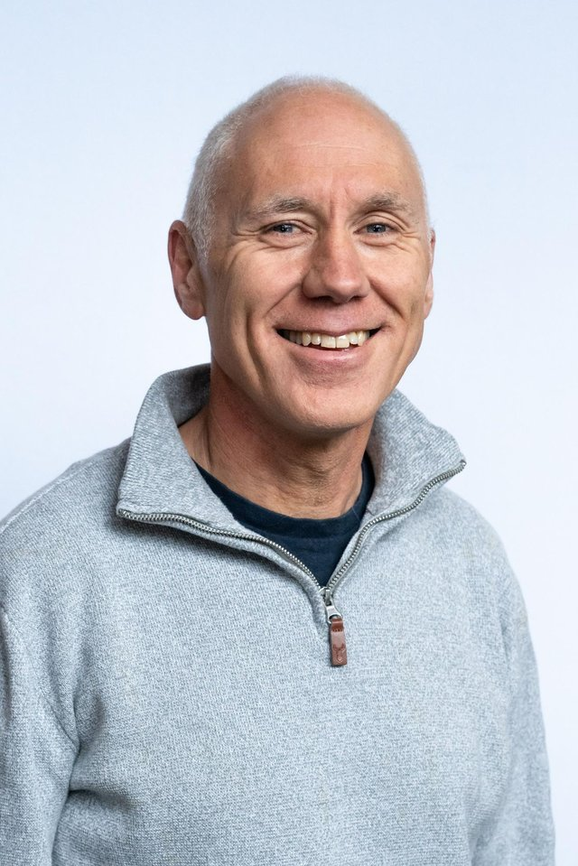 Giles Ruck, Foundation Scotland