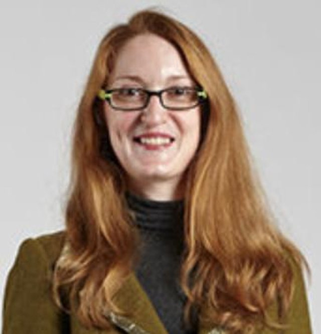 Professor Kate Sang,Edinburgh Business School