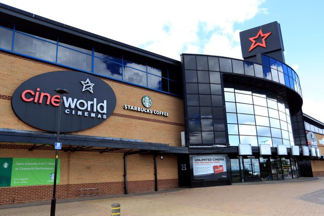 Cinema giant Cineworld Group was founded in 1995 and listed its shares on the London Stock Exchange in 2007. Globally it operates 9,548 screens across 793 sites.