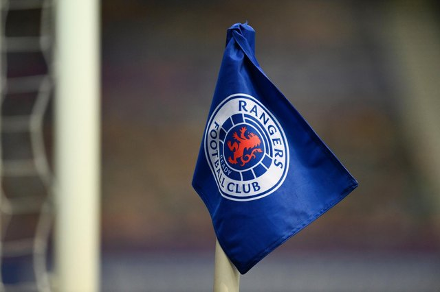 Rangers are not expected to be busy on transfer deadline day. (Photo by Rob Casey / SNS Group)
