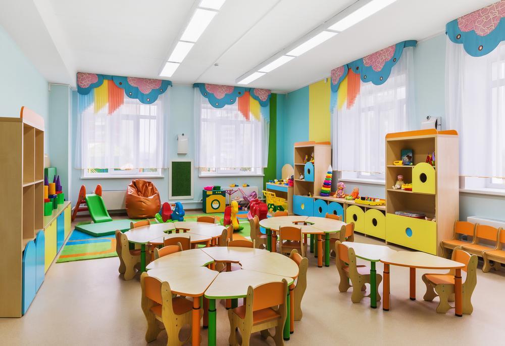 Childcare and coronavirus: are nurseries closing amid the virus pandemic?