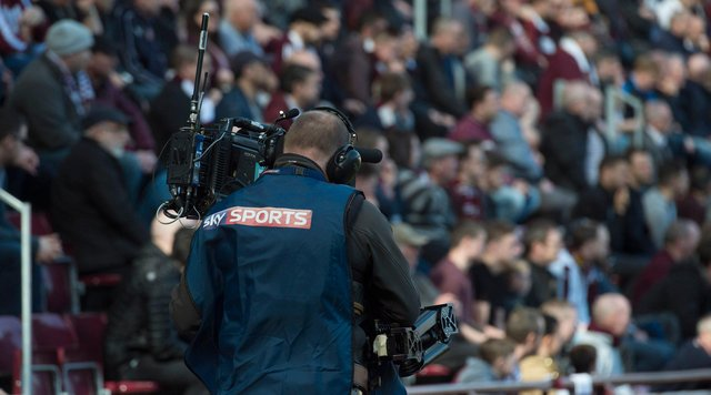 Three Premiership games have been moved for TV. Picture: SNS