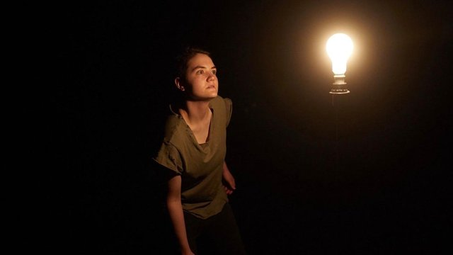 """The National Theatre of Scotland's Ghost Light: """"breathtaking"""""""