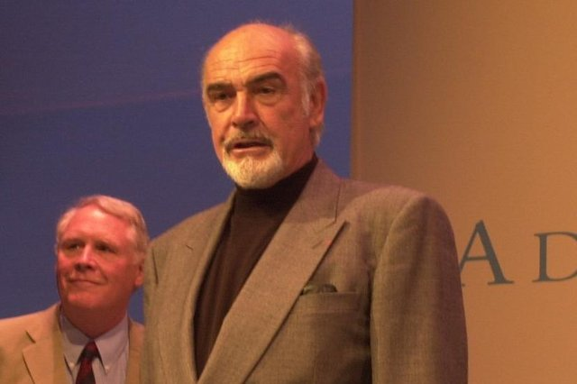 Sean Connery's attitudes towards women has been subject for scrutiny in the past.