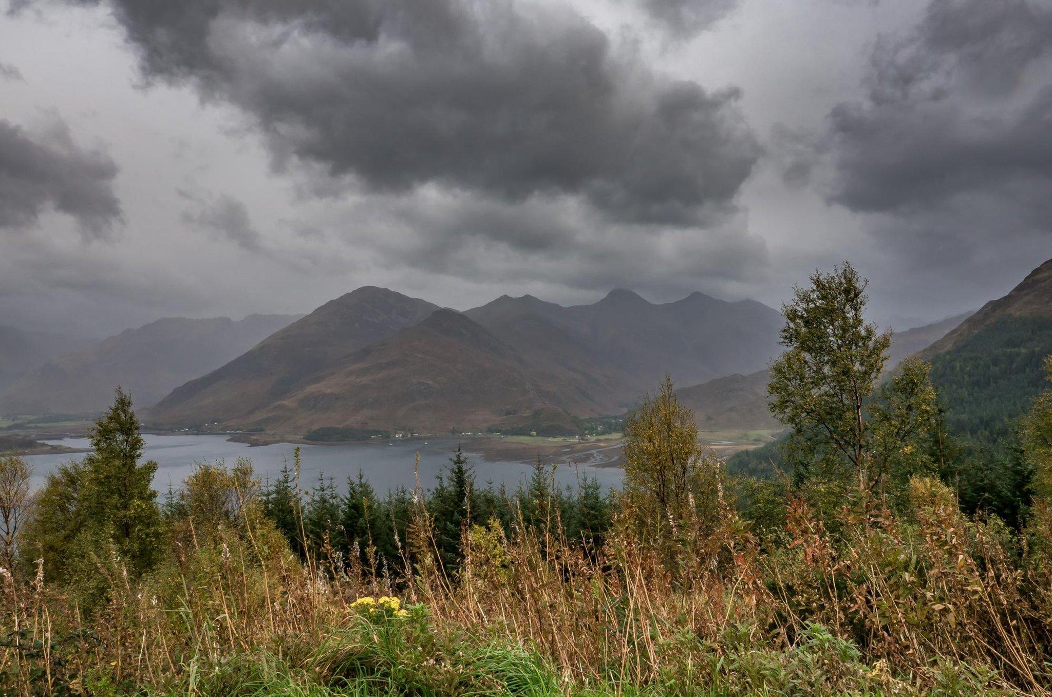 Skotlandia meluncurkan jalur nasional baru untuk menampilkan situs dan lanskap kelas dunia