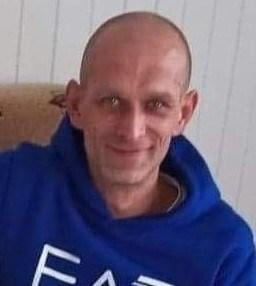 Police re-appeal for information on the murder of Kamil Charyszyn in Easterhouse, Glasgow on Sunday, March 21 (Photo: Police Scotland).